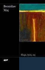 Okładka książki Elegie, treny, sny