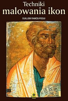 Okładka książki Techniki malowania ikon