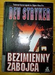 Okładka książki Bezimienny zabójca