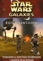 Star Wars Galaxies: Ruiny Dantooine