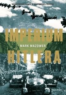 Okładka książki Imperium Hitlera