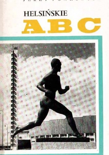 Okładka książki Helsińskie ABC