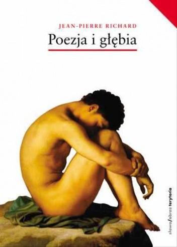 Okładka książki Poezja i głębia