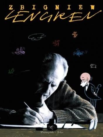 Okładka książki Zbigniew Lengren