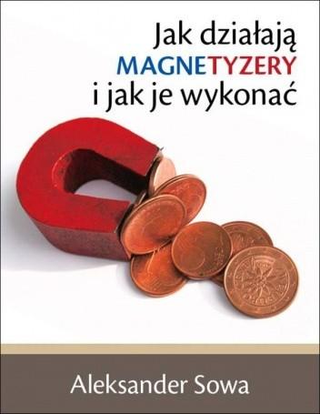 Okładka książki Jak działają magnetyzery i jak je wykonać