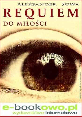 Okładka książki Requiem do miłości