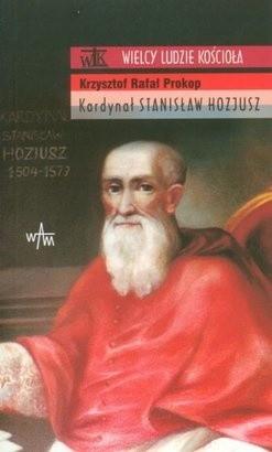 Okładka książki Kardynał Stanisław Hozjusz
