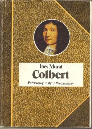 Okładka książki Colbert