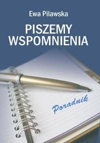 Okładka książki Piszemy wspomnienia
