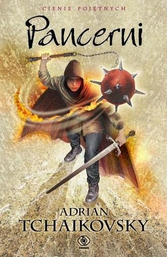Okładka książki Pancerni