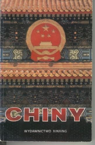 Okładka książki Chiny