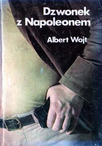 Okładka książki Dzwonek z Napoleonem