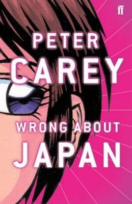 Okładka książki Wrong About Japan