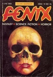 Okładka książki Fenix 1993 3 (19)