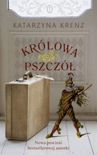 Królowa pszczół - Katarzyna Krenz