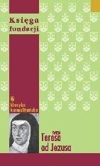 Okładka książki Księga fundacji