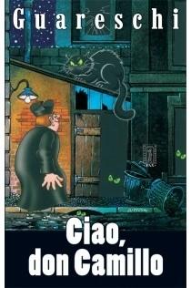 Okładka książki Ciao, don Camillo