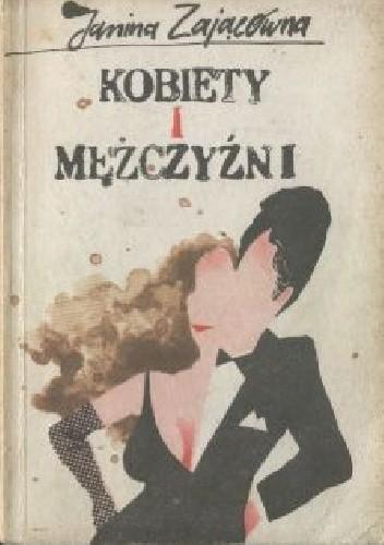 Okładka książki Kobiety i mężczyźni