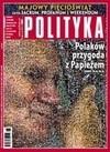 Okładka książki Polityka, nr 18