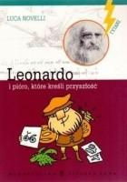 Leonardo i pióro które kreśli przyszłość