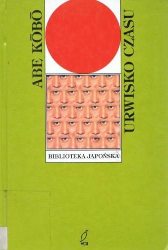 Okładka książki Urwisko czasu