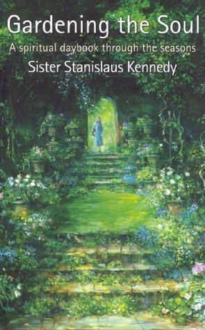 Okładka książki Gardening the Soul