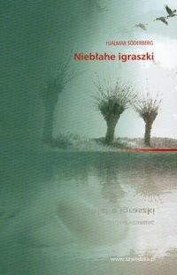 Okładka książki Niebłahe igraszki