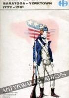 Saratoga - Yorktown, 1777-1781