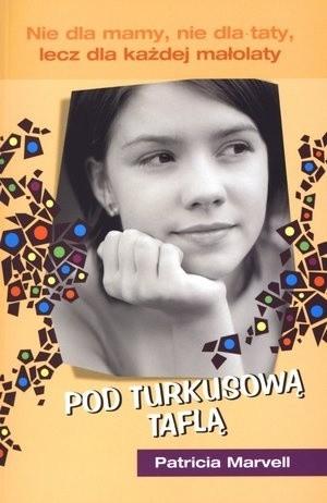 Okładka książki Pod turkusową taflą