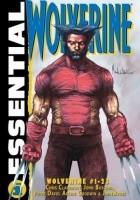 Essential: Wolverine #1