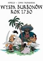 Wyspa Burbonów Rok 1730