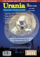 Urania - Postępy Astronomii 3/2011
