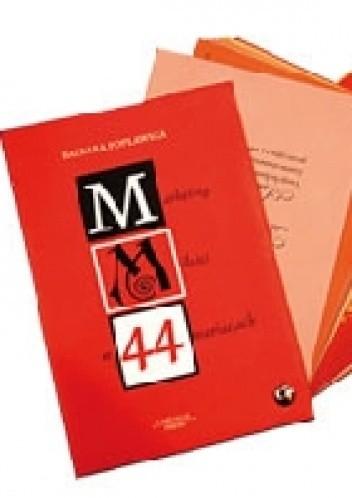 Okładka książki Marketing miłości w 44 wariacjach