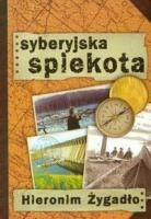 Okładka książki Syberyjska spiekota