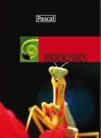 Okładka książki Mikrokosmos