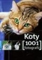 Koty. 1001 fotografii