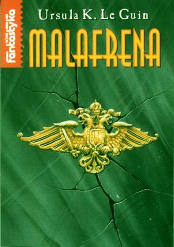 Okładka książki Malafrena