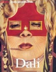 Okładka książki Dali. Życie i twórczość