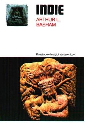 Okładka książki Indie. Od początku dziejów do podboju muzułmańskiego