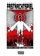 Okładka książki Fastnachtspiel t.4 - Infinitum