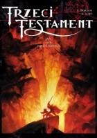 Trzeci Testament T. IV: Jan, czyli dzień kruka