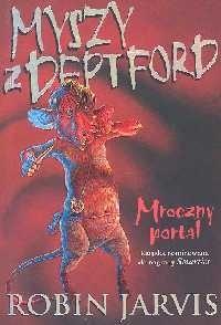 Okładka książki Myszy z Deptford