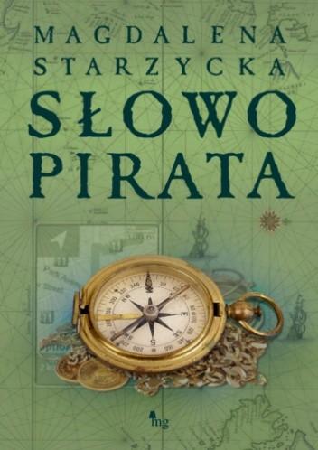 Okładka książki Słowo pirata