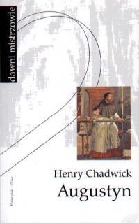 Okładka książki Augustyn