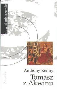 Okładka książki Tomasz z Akwinu