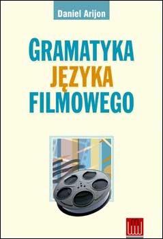 Okładka książki Gramatyka języka filmowego