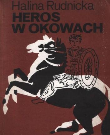 Okładka książki Heros w okowach