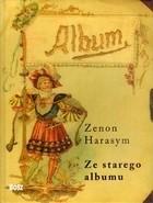 Okładka książki Ze starego albumu