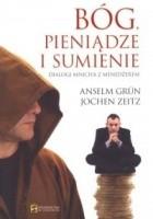 Bóg, pieniądze i sumienie. Dialog mnicha z menedżerem