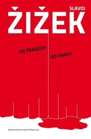 Okładka książki Od tragedii do farsy